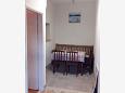 Dining room - Apartment A-4481-a - Apartments Lumbarda (Korčula) - 4481