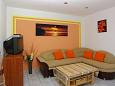 Living room - Apartment A-4482-b - Apartments Zavalatica (Korčula) - 4482
