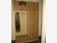 Hallway - Apartment A-4482-b - Apartments Zavalatica (Korčula) - 4482