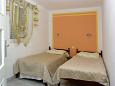 Bedroom 2 - Apartment A-4482-b - Apartments Zavalatica (Korčula) - 4482