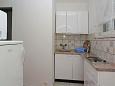 Kitchen - Studio flat AS-4482-b - Apartments Zavalatica (Korčula) - 4482