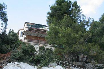 Prižba, Korčula, Property 4483 - Apartments blizu mora.