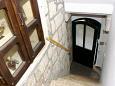 Hallway - House K-4489 - Vacation Rentals Korčula (Korčula) - 4489