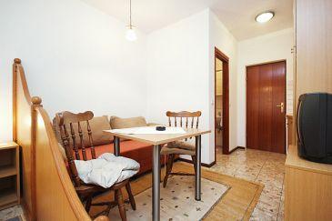 Studio AS-4496-a - Apartamenty Orebić (Pelješac) - 4496