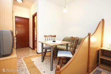 Studio flat AS-4496-b - Apartments Orebić (Pelješac) - 4496