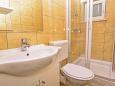 Bathroom 2 - Apartment A-4504-a - Apartments Orebić (Pelješac) - 4504