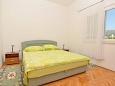 Bedroom 3 - Apartment A-4504-a - Apartments Orebić (Pelješac) - 4504