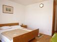 Bedroom - Room S-4506-a - Rooms Lovište (Pelješac) - 4506