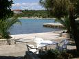 Courtyard Lovište (Pelješac) - Accommodation 4506 - Rooms near sea with pebble beach.