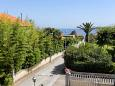 Shared terrace - view - Studio flat AS-4513-a - Apartments Orebić (Pelješac) - 4513