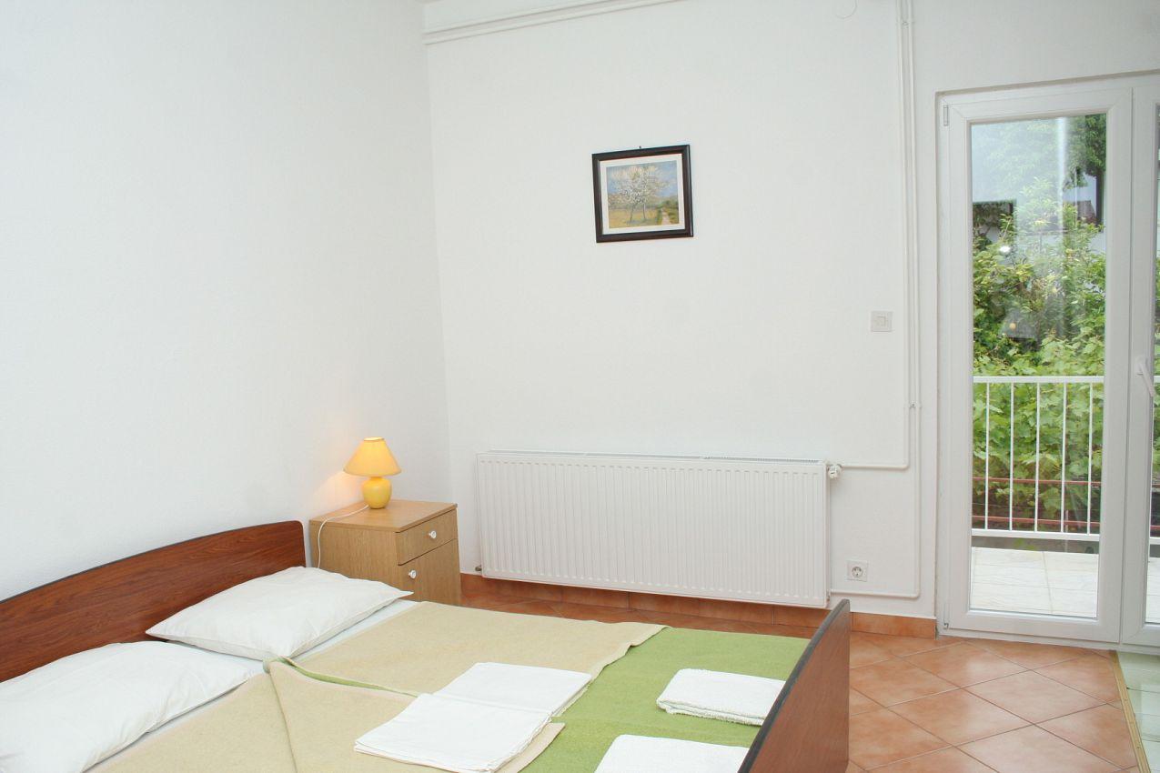 Štúdio s parkoviskom v meste Orebić - 4517