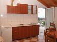 Kitchen - Apartment A-4518-a - Apartments Orebić (Pelješac) - 4518