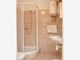 Bathroom - Apartment A-4518-b - Apartments Orebić (Pelješac) - 4518