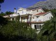 Property Orebić (Pelješac) - Accommodation 4519 - Apartments and Rooms near sea with pebble beach.