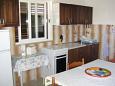 Kitchen - Apartment A-4524-a - Apartments Orebić (Pelješac) - 4524