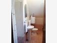 Bathroom 2 - Apartment A-4524-a - Apartments Orebić (Pelješac) - 4524