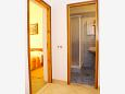 Hallway - Apartment A-4527-a - Apartments Orebić (Pelješac) - 4527