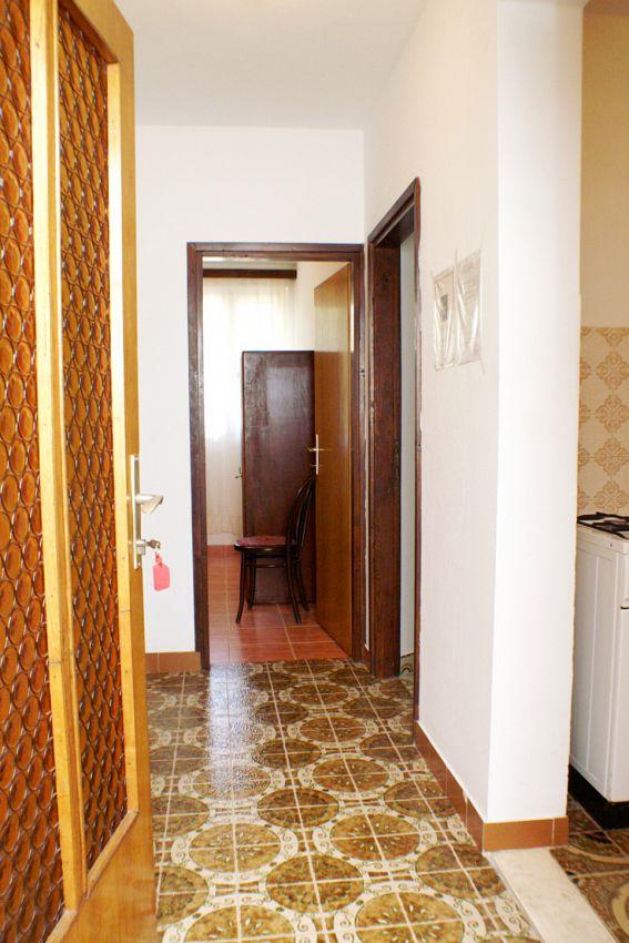 Apartmány s parkoviskom v meste Drače - 4530