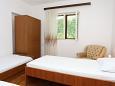 Bedroom 2 - Apartment A-4535-a - Apartments Drače (Pelješac) - 4535