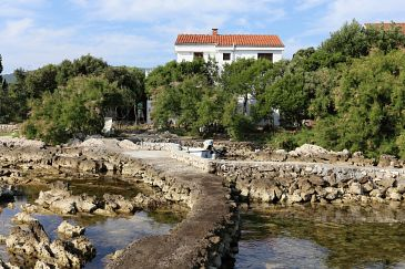 Property Drače (Pelješac) - Accommodation 4535 - Apartments near sea.