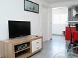 Living room - Apartment A-4536-a - Apartments Orebić (Pelješac) - 4536