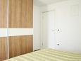 Bedroom 1 - Apartment A-4536-a - Apartments Orebić (Pelješac) - 4536