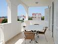 Terrace - Apartment A-4536-a - Apartments Orebić (Pelješac) - 4536
