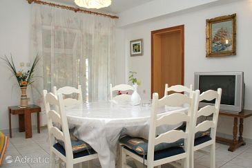 Apartment A-4539-a - Apartments Kučište - Perna (Pelješac) - 4539
