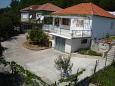 Apartments Kučište - Perna (Pelješac) - 4540