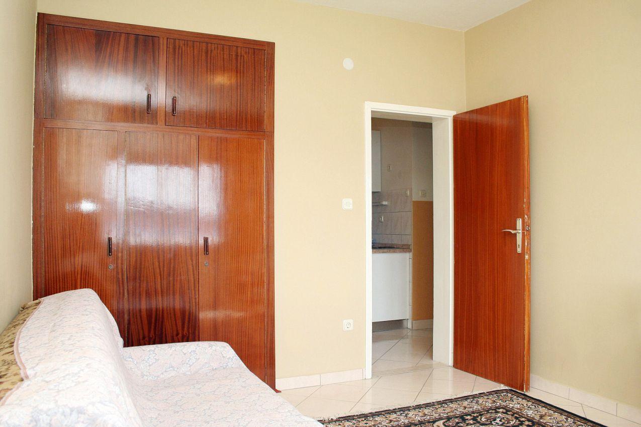 Apartmán na pláži v meste Kučište - Perna - 4544