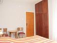 Bedroom - Apartment A-4544-a - Apartments Kučište - Perna (Pelješac) - 4544