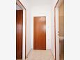 Przedpokój - Apartament A-4544-b - Apartamenty Kučište - Perna (Pelješac) - 4544