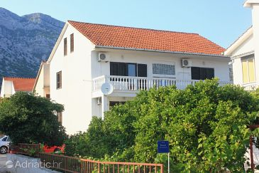 Orebić, Pelješac, Property 4546 - Apartments with pebble beach.