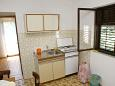 Kitchen - Apartment A-4550-b - Apartments and Rooms Drače (Pelješac) - 4550