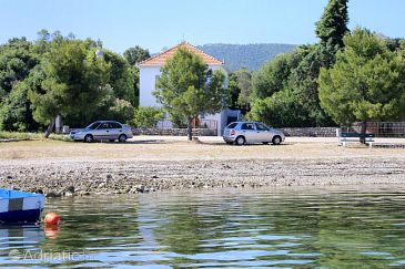 Property Drače (Pelješac) - Accommodation 4550 - Apartments and Rooms near sea with pebble beach.