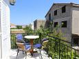 Balcony - Apartment A-4556-b - Apartments and Rooms Sreser (Pelješac) - 4556