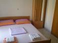 Bedroom - Apartment A-4558-b - Apartments Orebić (Pelješac) - 4558