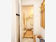 Hallway - Apartment A-4562-b - Apartments Orebić (Pelješac) - 4562