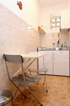Trstenik, Jadalnia w zakwaterowaniu typu apartment, dopusteni kucni ljubimci i WIFI.