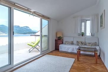 Apartment A-4571-a - Apartments Trstenik (Pelješac) - 4571
