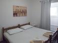 Bedroom 2 - Apartment A-4573-a - Apartments Žuljana (Pelješac) - 4573