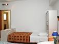 Bedroom 1 - Apartment A-4574-b - Apartments Žuljana (Pelješac) - 4574