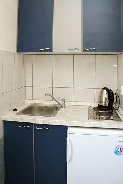 Apartament A-4574-d - Apartamenty Žuljana (Pelješac) - 4574