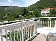 Balcony 2 - Apartment A-4574-e - Apartments Žuljana (Pelješac) - 4574