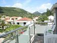 Balcony - Apartment A-4577-a - Apartments Žuljana (Pelješac) - 4577