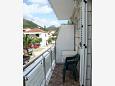 Balcony - Apartment A-4577-b - Apartments Žuljana (Pelješac) - 4577