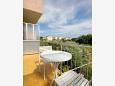 Balcony - Apartment A-4581-c - Apartments Orebić (Pelješac) - 4581