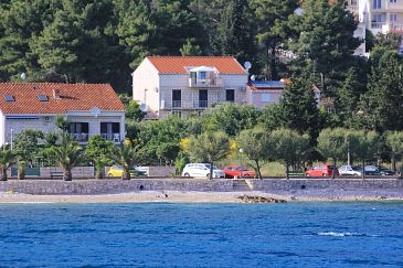 Orebić, Pelješac, Property 4581 - Apartments with pebble beach.