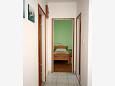 Hallway - Apartment A-4584-a - Apartments Ivan Dolac (Hvar) - 4584