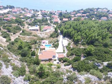 Property Orebić (Pelješac) - Accommodation 4587 - Apartments with pebble beach.